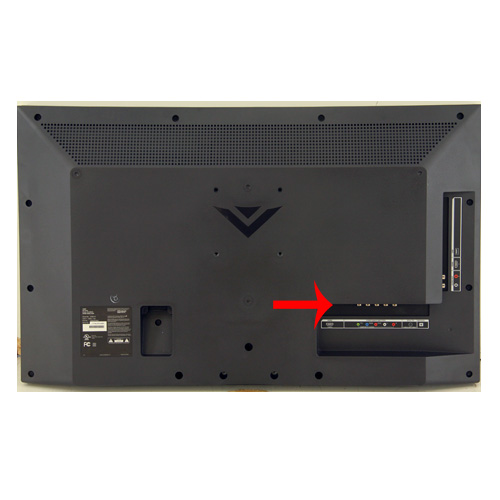 how to set hdmi on vizio tv